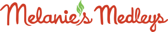 Melanie's Medleys Logo