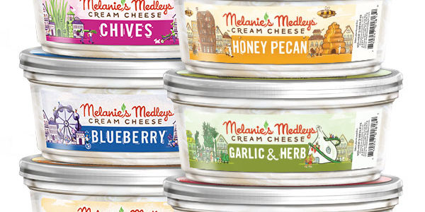 Melanie's Medleys Products